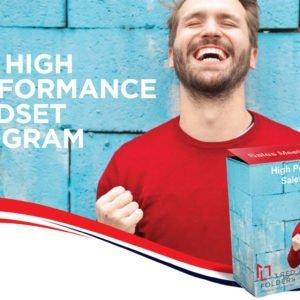 High Performance Mindset